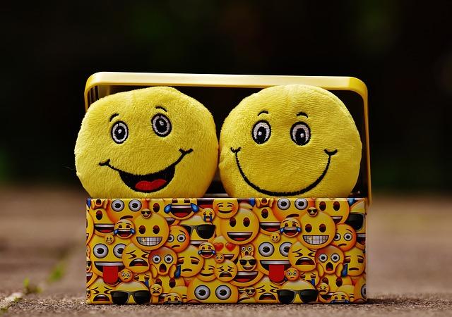 L'histoire extraordinaire des emojis