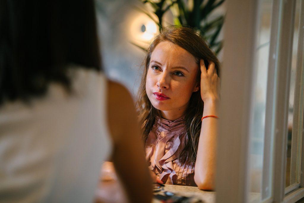 4 exercices simples pour combattre l'anxiété