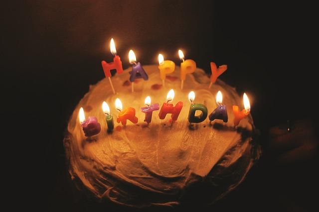 3 idées pour organiser un anniversaire inoubliable