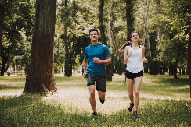 Comment faire du sport en couple ?