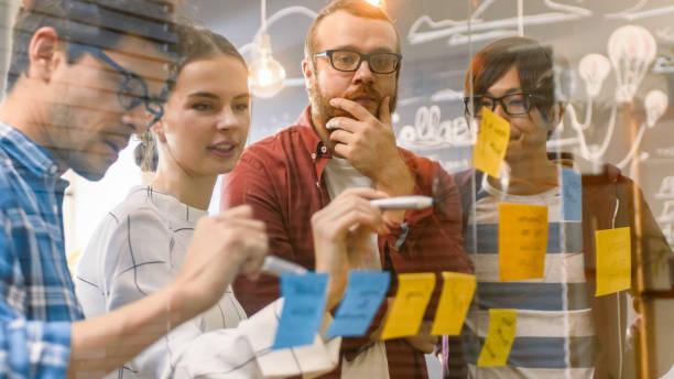 Comment mettre en œuvre une démarche de Design Thinking dans une gestion de projet collaborative ?