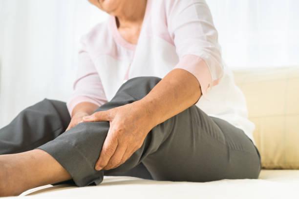 Comment se débarrasser de douleurs musculaires ?